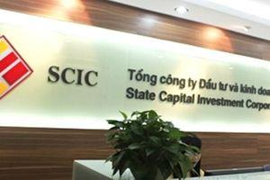 Có 'Siêu Ủy ban', SCIC thành đơn vị 'đưa vốn mồi'