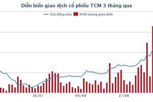 TCM muốn chi gần 25 tỷ đồng để mua hơn 20% cổ phần SAV