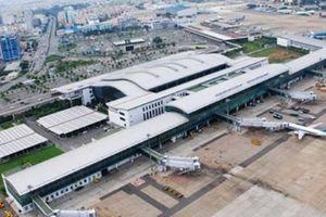Quy hoạch chi tiết mở rộng sân bay Tân Sơn Nhất