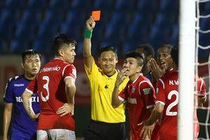 VFF không thuộc luật hay chơi khó Quảng Ninh?