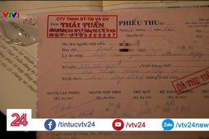 Công ty Thái Tuấn lôi kéo người tham gia như thế nào?