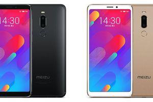 Meizu V8 và V8 Pro chính thức: bộ đôi smartphone bình dân, giá từ 115 USD