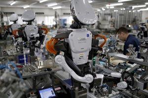 Đức ngăn chặn Trung Quốc thâu tóm doanh nghiệp công nghệ