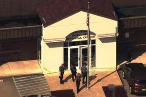 Mỹ: Liên tiếp 2 vụ nổ súng khiến 2 người thiệt mạng, 7 bị thương