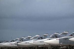 Bộ Quốc phòng Nga sẽ nâng cấp an ninh các căn cứ tại Syria