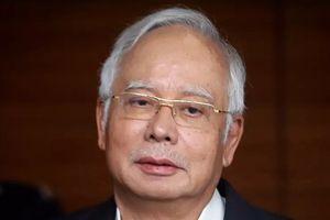 Cựu Thủ tướng Malaysia Najib Razak chính thức bị buộc tội