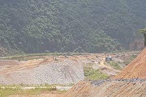 Xác minh tố cáo về quản lý khai thác vàng sa khoáng tại Thái Nguyên