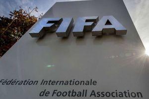 FIFA ra lệnh cấm vĩnh viễn đối với 3 quan chức tham nhũng