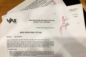 Đà Nẵng: Vì sao doanh nghiệp 'tố' bảo hiểm Pjico 'chối' trách nhiệm đền bù ?