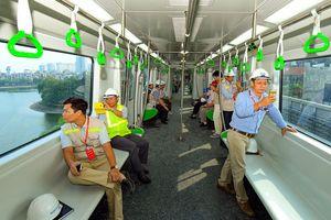 681 người vận hành đường sắt Cát Linh - Hà Đông có quá nhiều?