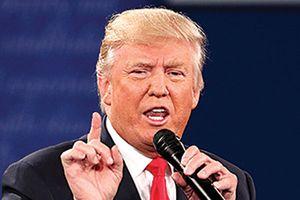 Truyền thông Mỹ bóc mẽ thành tích của ông Trump