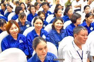 'Quyền và nghĩa vụ khi thực hiện pháp luật về an toàn vệ sinh lao động'