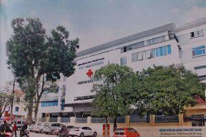 Sai phạm tại Bệnh viện Đa khoa tỉnh Bắc Giang: Trách nhiệm lớn thuộc về GĐ Bệnh viện