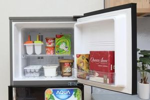 Top tủ lạnh Inverter giá rẻ bán chạy nhất thị trường