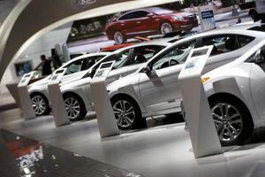 Hệ thống radar cảnh báo điểm mù cho xe hơi - Hyundai Mobis Co vào cuộc