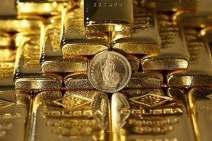 Giá vàng ngày 20/9: Kim quý vàng còn chịu sức ép trong thời gian tới