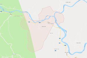 Nghệ An phê duyệt Dự án Khu đô thị mới Cây Chanh 110 tỷ đồng