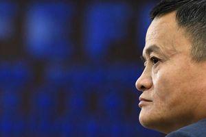 Alibaba không còn kế hoạch tạo 1 triệu việc làm tại Mỹ