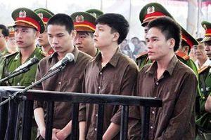 Thi hành án tử tù Vũ Văn Tiến trong vụ thảm sát 6 người ở Bình Phước