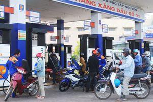 Giá xăng dầu hôm nay 20/9: Xăng dầu đồng loạt tăng?