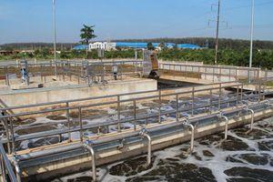 Bà Rịa - Vũng Tàu: 100% KCN có hệ thống xử lý nước thải tập trung
