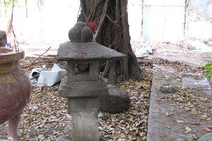 Những bí ẩn về ngôi biệt thự trấn yểm bằng cây đèn đá của mẹ vợ Tổng thống Thiệu
