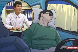 Vụ Giám đốc trẻ ở Hải Phòng tử vong trong ô tô: Kỹ sư Lê Văn Tạch lý giải nguyên nhân