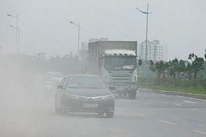 Hà Nội xếp thứ 2 về ô nhiễm không khí tại Đông Nam Á