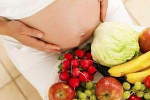 Mang thai tháng thứ 6 nên ăn gì để con phát triển khỏe mạnh?