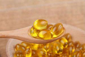 10 lợi ích 'vàng' của dầu cá mà bạn nhất định phải biết