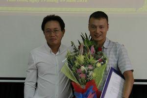 Ông Nguyễn Ngọc Hải ngồi 'ghế nóng' tại Ban Quản lý dự án Nhiệt điện Thái Bình 2