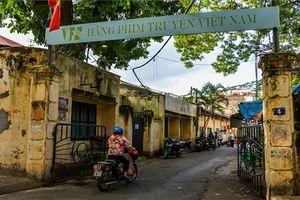 Thanh tra kết luận nhiều sai phạm trong cổ phần hóa Hãng phim truyện Việt Nam