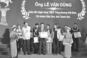 Chi nhánh Ngân hàng TMCP Công thương Sầm Sơn phấn đấu trở thành chi nhánh có quy mô lớn và chất lượng tốt nhất