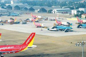 Các hãng hàng không bắt đầu mở bán vé Tết Nguyên đán 2019