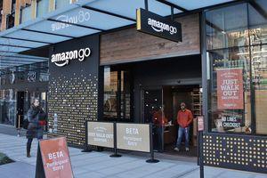 Amazon tính mở 3.000 cửa hiệu bán lẻ không có thu ngân ở Mỹ trong 3 năm