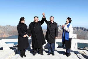 Mỹ và Trung Quốc hoan nghênh kết quả Hội nghị thượng đỉnh liên Triều
