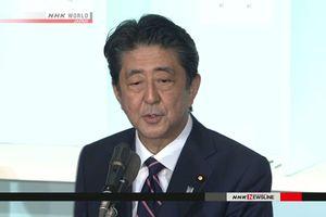 Nhật Bản: Thủ tướng Shinzo Abe được bầu lại làm Chủ tịch LDP