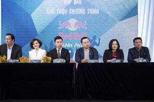 Ra mắt Chương trình Red Bull chinh phục ước mơ