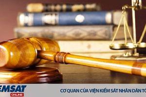 Điểm mới của Tội bắt, giữ hoặc giam người trái pháp luật
