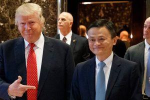 Jack Ma: Chiến tranh thương mại khiến cam kết 1 triệu việc làm cho người Mỹ không thể thực hiện được