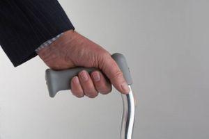5 tình trạng sức khỏe đặc thù xảy ra khi chúng ta già đi