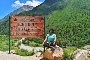 Thăm ngôi làng đến từ quá khứ ở biên giới Ấn Độ - Tây Tạng