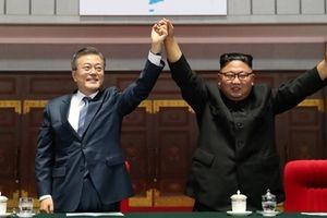 Triều Tiên sẽ hoàn thành phi hạt nhân hóa vào năm 2021 (?)