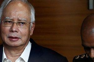 Cựu Thủ tướng Malaysia Najib tiếp tục đối mặt 21 tội danh