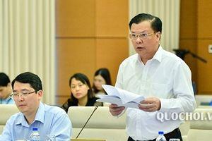 Đề nghị bổ sung chức năng điều tra cho cơ quan thuế