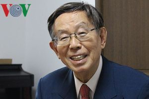 'Tôi tin Nhật Bản và Việt Nam đều có tương lai tươi sáng'
