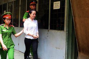 Ham 25.000 USD, Việt kiều Úc lãnh án tử hình
