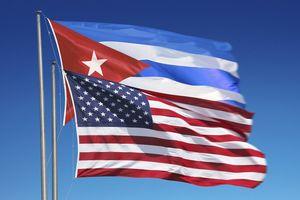 Cuba - Mỹ thảo luận các vấn đề trong quan hệ song phương