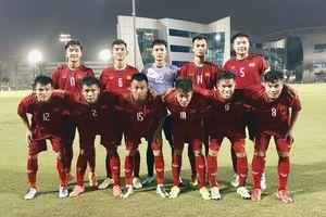 U19 Việt Nam xuất sắc ngược dòng thắng U19 Bờ Biển Ngà
