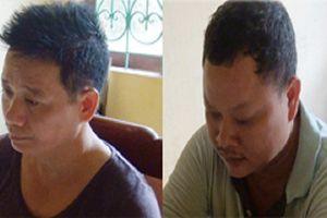 Khởi tố chủ chứa và kẻ môi giới mại dâm ở Thanh Hóa